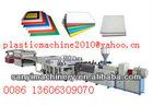 pvc foam board extruder