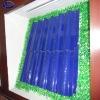 300*400mm roofing tile, European Style Interlocking Tiles,Continental chain-Watt,CE ceramic tile