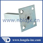 High Precision Aluminium Turned Part