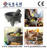 2012 Economical and practical granite Mexico mortar and pestle