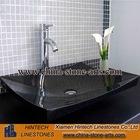 Natural Polished Shanxi Black Sinks