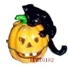 artificial pumpkin for halloween decoration