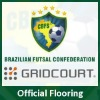 Grid Court Indoor Soccer Flooring