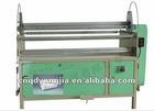 Medical gauze bandage making machines