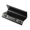Hard ABS Stand Holder Base Support Bracket for Nintendo Wii U Game Console New Black