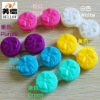 Eco Bowknot Cute Contact Lens Case Contact Lens dual case, colorful lens dual case, contact lens box.