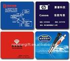 eva,sbr,rubber mouse pad/pvc,pp Mouse Pad