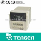 LED display DH48S Digital Time Relay with socket