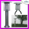 Outdoor 0.3 Watts UV garden lamp mosquito killer lamp