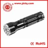 15+1LED multifunction flashlight