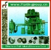 Wood pellets machinery line