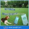 Pet Product Eletron Pet Necklace Pet Accessory