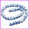Handmade Ceramic Flower Beads Strand Hot Sale CERA-02