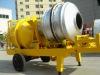 reverse drum mixer GCS-30