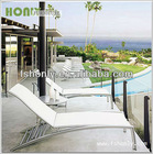 Chaise lounge chair or swimming pool bed