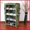 2012 new style assemble shoe storage racks
