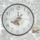 Resin wall clocks wholesale