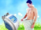 weight loss ultrasonic slimming rf machine