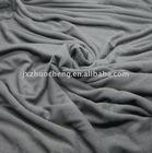 95%Viscose 5%Wool Single Jersey Knitting Fabric