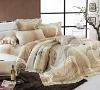 Bamboo Fiber Bedsheet Set