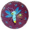 rubber playground ball, 8.5 inch, 360 to 380g