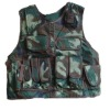 army military camouflage tactical bulletproof vest