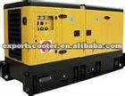 30kva Silent Diesel Generator