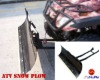 1.2M Snowplow for ATV,UTV/Snow plough