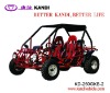 KD 250GKB-2 EEC Hammer Go Kart