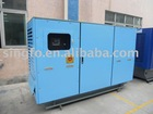 160kw/ 200kva diesel generator by Cummins and Stamford