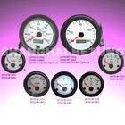 Automotive meter