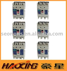 NF-CW series Moulded Case Circuit Breaker