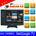 "22"" Android Smart TV / Google TV with New Style LD-2488GL"