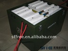 48V 100AH LiFePO4 battery mobile power
