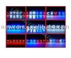 LED STOP TAIL BRAKE LIGHT DIY USA AMG ABT TRD GTI