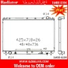 Car radiator tank 16400-G104 for Toyota auto series