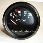 Bielasi Oil pressure gauge