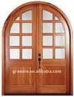 Arch Classic Doors/ Pair Doors
