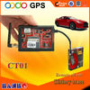 online mini gps gsm tracker support Oil-cut