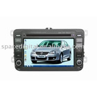"7"" Car PC for VW MAGOTAN. with GPS,3G,Dvb-t,Mp5,Bluetooth"