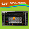 NEW/HOT OPEL ASTRA CAR DVD with 6.95inch TFT Screen