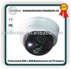 3D Axis Indoor Dome camera