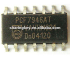 PCF7946 for Renault Smart Card