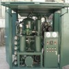 Double Vacuum Transformer/ Insulating oil purifier
