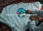 2012 kids Christmas gift hoodie(C-5)