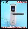 electronic card lock/magnetic lock /hotel magnetic lock