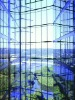 wall tempered glass, clear glass, float tempered glass