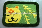 Washable Foot Bath Rug Bath Mat