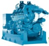 Oil Gas Electricity genset