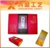 2012 Luxury wooden tea gift box